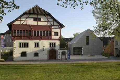 Museum Münster Außenansicht