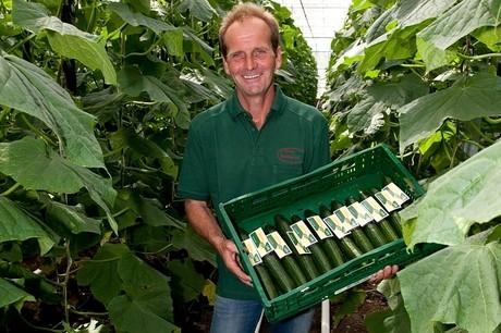 Video über den Bioanbau
