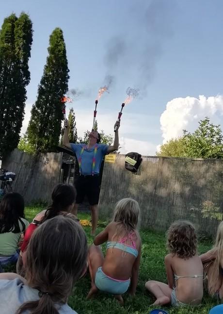 Zirkus Klarifari 2