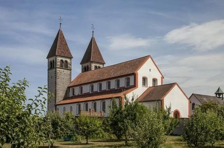 Kirche St. Peter u. Paul, Reichenau