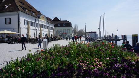 LGS Uferpromenade