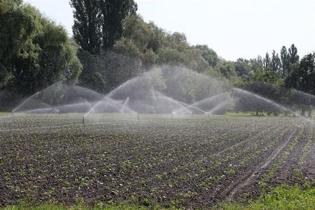 Video über die Wasserversorgung